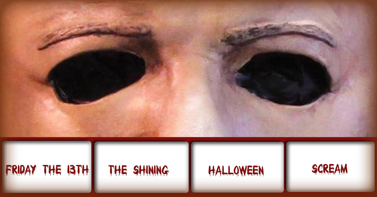 The Eyes of Horror