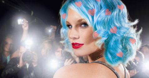 What Taylor Swift Inspired Color Should You Dye Your Hair?