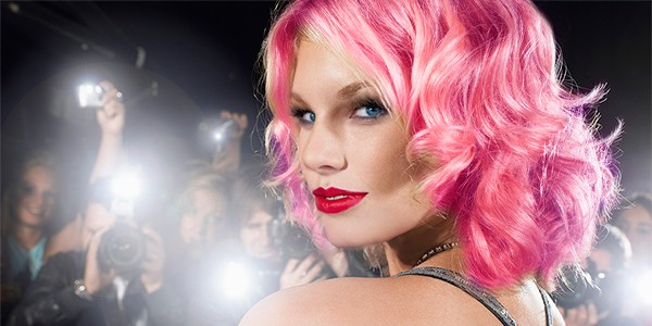 What Taylor Swift Inspired Color Should You Dye Your Hair