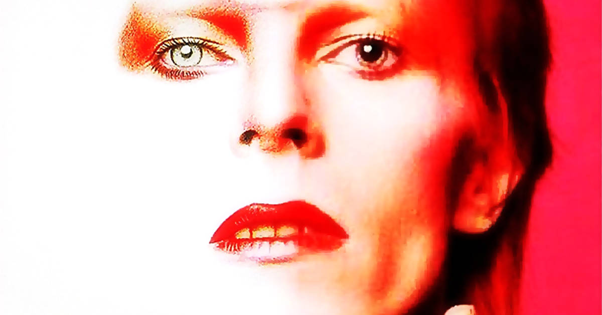 Can you guess what David Bowie's rare eye condition is called? A. Heterochromia B. Monochromia C. Iritis D. Pigmentoma Click for answer!  … continue reading •••