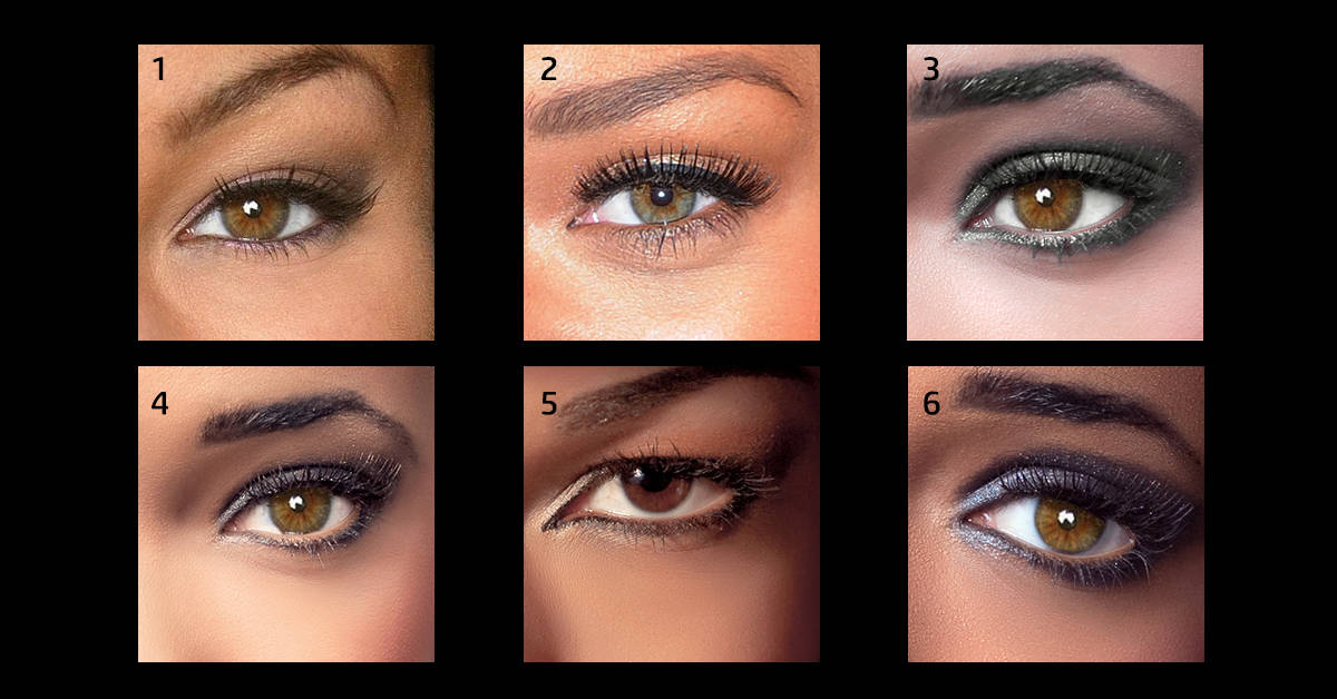 Guess the Celebrity Women's Eyes!  Which eye belongs to Taylor Swift?  Which eye belongs to Rihanna?  Which eye belongs to Megan Fox?  … continue reading •••
