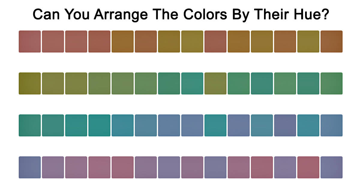 The Farnsworth-Munsell 100 hue test is undoubtedly one of the most revered color vision tests ever. It is part of the hue discrimination, also called arrangement tests. Another famous test… continue reading •••