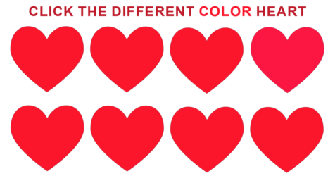 Is Your Relationship Affected By Color?