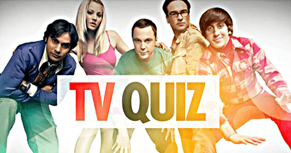 How Much Of A Big Bang Theory Nerd Are You?