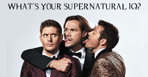 Which Supernatural Angel Are You?!  Which Supernatural Character Are You?  … continue reading •••