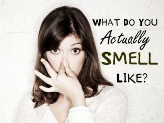 QUIZ: What do you actually SMELL like?